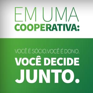 Cooperativa - Gestão Democrática