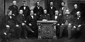 Pioneiros de Rochdade - fundadores