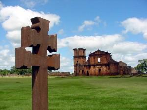 Reduções Jesuíticas e o cooperativismo