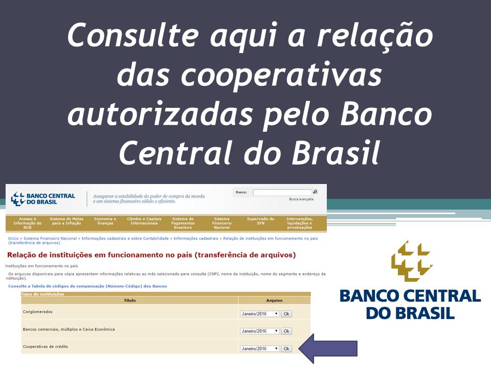 333d267f0 Atenção com as falsas Cooperativas de Crédito - Portal do Cooperativismo  Financeiro