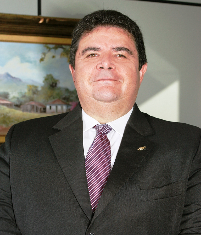 Marcio Lopes de Freitas