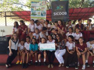 Premiação Instituto Sicoob 2016