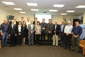 Cresol Confederação realiza agenda estratégica com a Presidente do BNDES