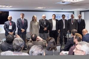 cooperativismo brasileiro e ONU unem forças