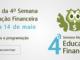 4ª Semana de Educação Financeira