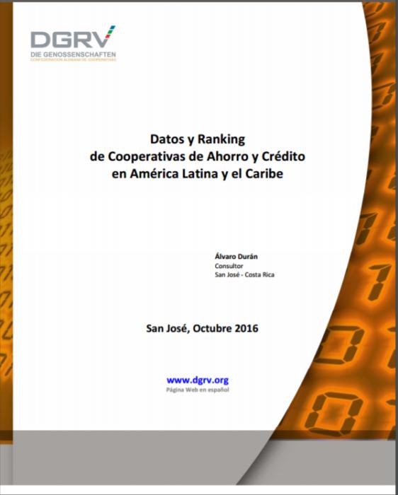 DGRV dados de 2015